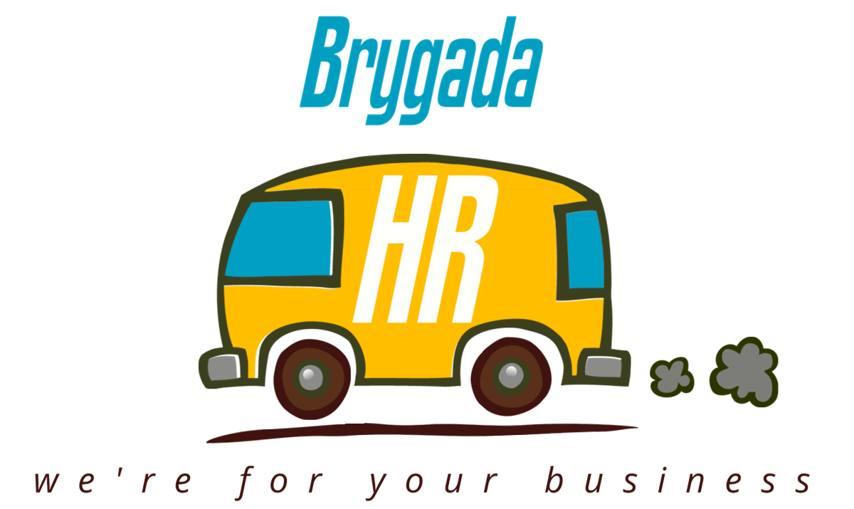 Brygada HR